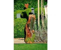 dobar Gartenbrunnen, 33 cm Breite