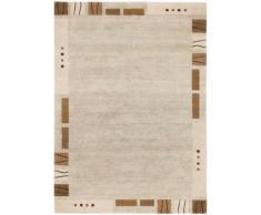 Teppich »Davina Musa«, OCI DIE TEPPICHMARKE, rechteckig, Höhe 20 mm, handgeknüpft, Wohnzimmer