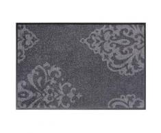 Fußmatte »Lucia«, wash+dry by Kleen-Tex, rechteckig, Höhe 7 mm, Schmutzfangmatte, In- und Outdoor geeignet, waschbar