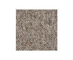 Teppichboden »Schlinge gemustert«, Bodenmeister, rechteckig, Höhe 8 mm