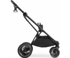 Hauck Kombi-Kinderwagen »Vision X Frame«, Kinderwagengestell mit schwenk- und feststellbaren Vorderrädern Kinderwagen