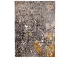 Teppich »Signature Orimon«, OCI DIE TEPPICHMARKE, rechteckig, Höhe 4 mm, handgeknüpft, Wohnzimmer