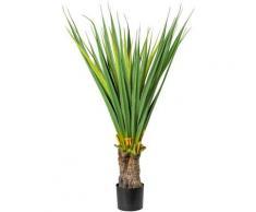 Künstliche Zimmerpflanze »Aloe« Sukkulente, Creativ green, Höhe 130 cm