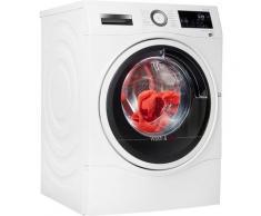 BOSCH Waschtrockner 6 WDU28512, 10 kg, 6 kg 1400 U/min