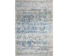 Teppich »Belcanto 1«, LUXOR living, rechteckig, Höhe 13 mm, Orient-Optik, Vintage Design, Wohnzimmer