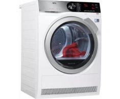 AEG Wärmepumpentrockner T8DE88595D, 9 kg, AbsoluteCare für Wolle, Seide, Outdoor