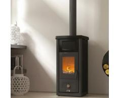 Blaze Kaminofen »Enea«, 7,5 kW, Dauerbrand