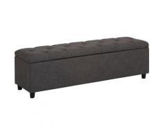 Home affaire Polsterbank »Goronna«, in 5 verschiedenen Farben, Sitzhöhe 41,5 cm, auch als Garderobenbank oder Bettbank geeignet