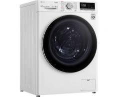 LG Waschtrockner V5WD96H1, 9 kg, 6 kg 1400 U/min