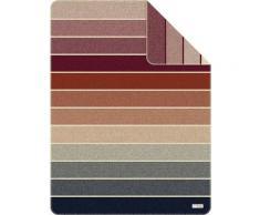 Wohndecke »Jacquard Decke s.Oliver«, s.Oliver, mit Streifen