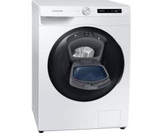 Samsung Waschtrockner WD81T554ABW, 8 kg, 5 kg 1400 U/min