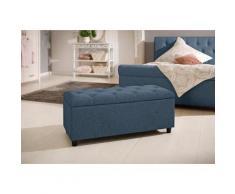 Home affaire Polsterbank »Goronna«, in 5 Farben, Sitzhöhe 41,5 cm, auch als Garderobenbank oder Bettbank geeignet