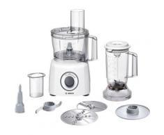 BOSCH Küchenmaschine MultiTalent 3 MCM3200W, 800 W, 2,3 l Schüssel