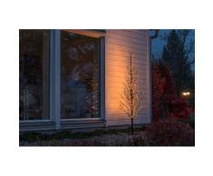 KONSTSMIDE LED Lichterbaum, mit Glimmereffekt