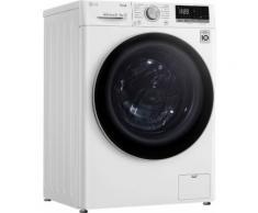 LG Waschtrockner F14WD85TN, 8 kg, 5 kg 1400 U/min