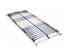 BeCo EXCLUSIV Lattenrost »Dura Flex LR-K«, 7 Zonen, ideal für Doppelbetten