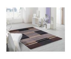 Teppich »Sensation Soya«, OCI DIE TEPPICHMARKE, rechteckig, Höhe 6 mm, handgeknüpft, Wohnzimmer