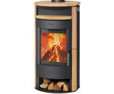 Fireplace Kaminofen »Prag«, 6 kW, Zeitbrand
