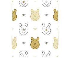 Disney Vliestapete »Winnie the Pooh«, (1 St), 10mx52cm