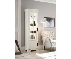 Home affaire Vitrine »Royal« exclusiv Design im Landhausstil