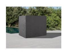 KONIFERA Gartenmöbel-Schutzhülle »Los Angeles«, für Hollywoodschaukel, (L/B/H): ca. 186x123x162 cm