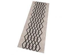 Küchenläufer »Modern Waves«, Zala Living, rechteckig, Höhe 5 mm, In- und Outdoor geeignet, rutschhemmend
