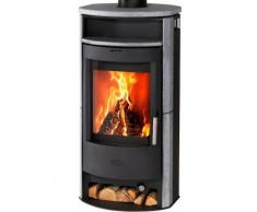 Fireplace Kaminofen »PORTO«, 6,3 kW, Zeitbrand