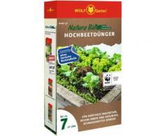 WOLF-Garten Pflanzendünger »Natura-Bio N-HB 1,9«, Granulat, 1,9 kg