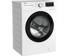 BEKO Waschmaschine WML71465S, 17 kg, 1400 U/min