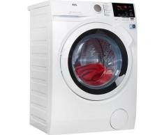 AEG Waschtrockner Serie 7000 LAVAMAT KOMBI L7WB65684, 8 kg, 4 kg 1600 U/min, mit DualSense für schonende Pflege
