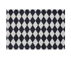 Fußmatte »Circus«, Zala Living, rechteckig, Höhe 7 mm, Schmutzfangmatte, In- und Outdoor geeignet