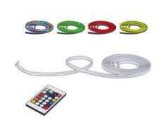 näve LED Stripe »Outdoor Stripe«, Lichtfarbe wechselbar mittels Fernbedienung, IP68