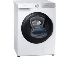 Samsung Waschtrockner WD91T754ABH, 9 kg, 6 kg 1400 U/min