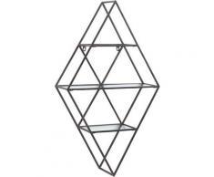 andas Wandregal »Diamond«