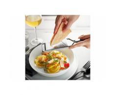 GEFU Käsehobel »Primeline Gourmet-Hobel Mini 28.2 cm«