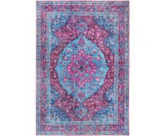 Teppich »Mystic«, LUXOR living, rechteckig, Höhe 7 mm, Kurzflor, Orient-Optik, Vintage Design, Wohnzimmer