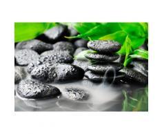 Fototapete »Zen Basalt Stones«, glatt