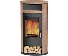 Fireplace Kaminofen »ALICANTE loticstone«, 8,5 kW, Zeitbrand