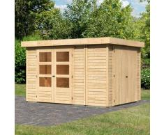 WOODFeeling Gartenhaus »Retola 4«, BxT: 342x262 cm