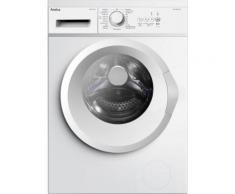 Amica Waschmaschine WA 461 015 W, 6 kg, 1000 U/min