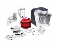 BOSCH Küchenmaschine StartLine MUM50E32DE, 800 W, 3,9 l Schüssel