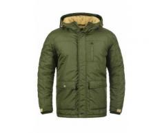 REDEFINED REBEL Winterjacke »Maher« warme Jacke mit hochabschließendem Kragen