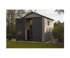 Keter Gerätehaus »Oakland 7511«, BxT: 230x350 cm, Kunststoff