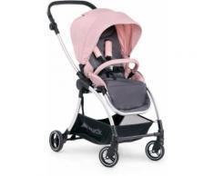 Hauck Sport-Kinderwagen »Eagle 4S, pink/grey«, mit Tragegurt Kinderwagen, Buggy, Sportwagen, Kinder-Buggy, Kinderbuggy