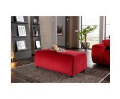 Home affaire Polsterhocker »Sundance Luxus«, mit besonders hochwertiger Polsterung für bis zu 140 kg pro Sitzfläche