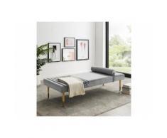 andas Polsterbank »Bryne«, in skandinavischem Design, Daybed, Relaxliege
