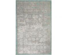 Teppich »Belcanto 2«, LUXOR living, rechteckig, Höhe 13 mm, Orient-Optik, Vintage Design, Wohnzimmer