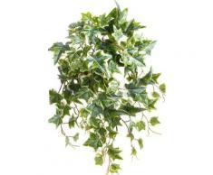 Künstliche Zimmerpflanze »Efeu-Hängebusch mit 10 Stielen«, Botanic-Haus, Höhe 50 cm