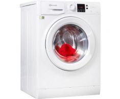 BAUKNECHT Waschmaschine WBP 714 (2), 7 kg, 1400 U/min