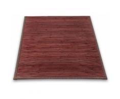 Teppich »Bambus«, Andiamo, rechteckig, Höhe 17 mm, Wendeteppich, Wohnzimmer
